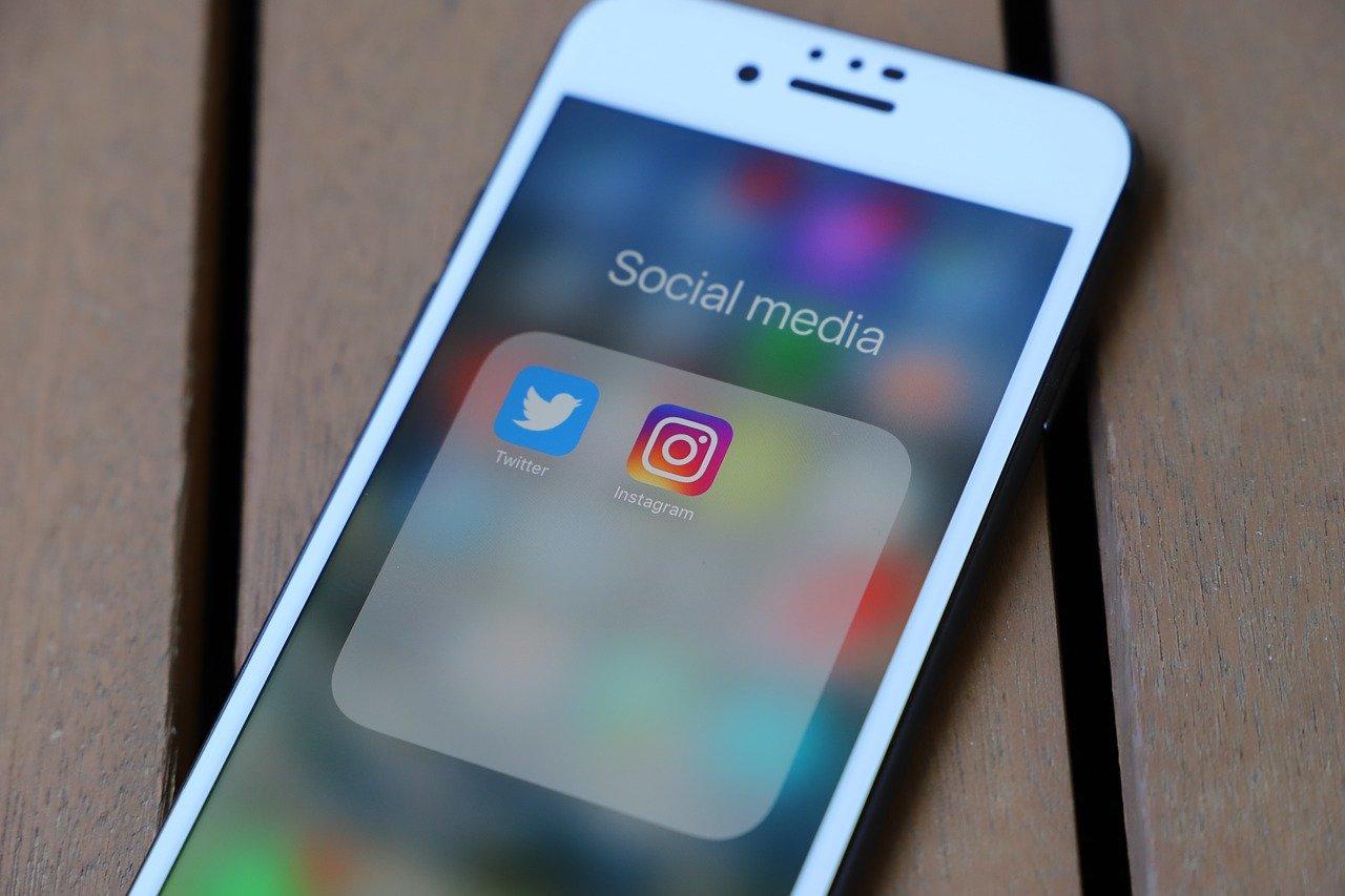 продвижение соцсети