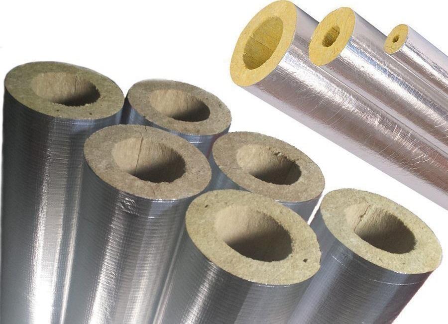 Минераловатные цилиндры: преимущества и особенности применения